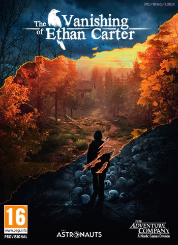 The Vanishing of Ethan Carter скачать торрент
