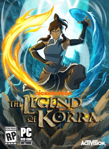 The Legend of Korra ������� �������