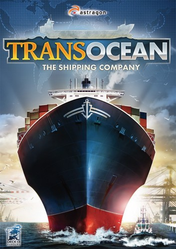 TransOcean - The Shipping Company скачать торрент