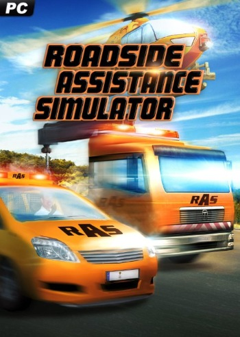 Roadside Assistance Simulator скачать торрент