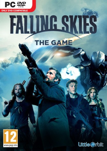 Falling Skies: The Game ������� �������