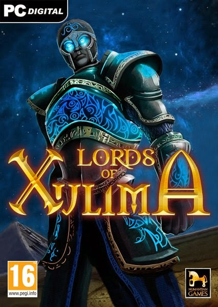 Lords of Xulima ������� �������