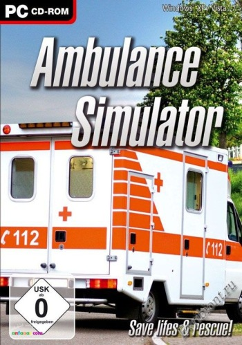 Ambulance Simulator 2012 ������� �������