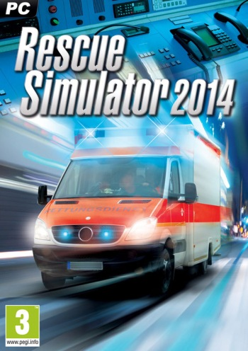Rescue Simulator 2014 ������� �������