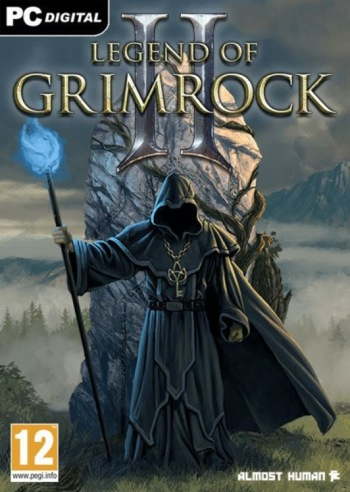 Legend of Grimrock 2 ������� �������