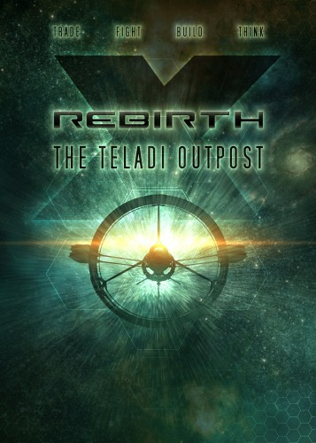 X Rebirth: The Teladi Outpost ������� �������
