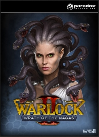Warlock 2: Wrath of the Nagas ������� �������