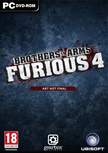 Brothers in Arms: Furious 4 ������� �������