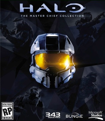 Halo The Master Chief Collection скачать торрент