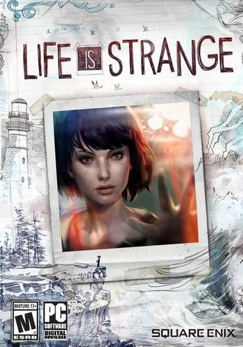 Life Is Strange Episode 1-4 ������� �������