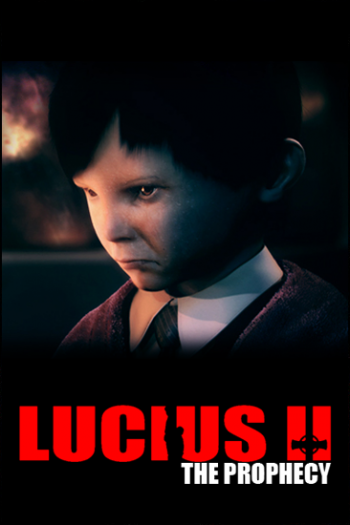 Lucius 2: The Prophecy (2015)