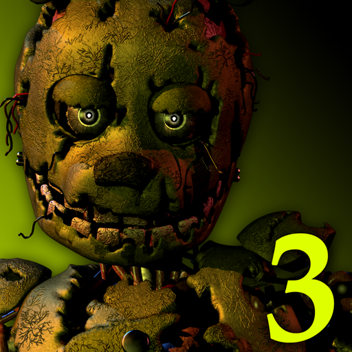 Five Nights at Freddy's 3 ������� �������