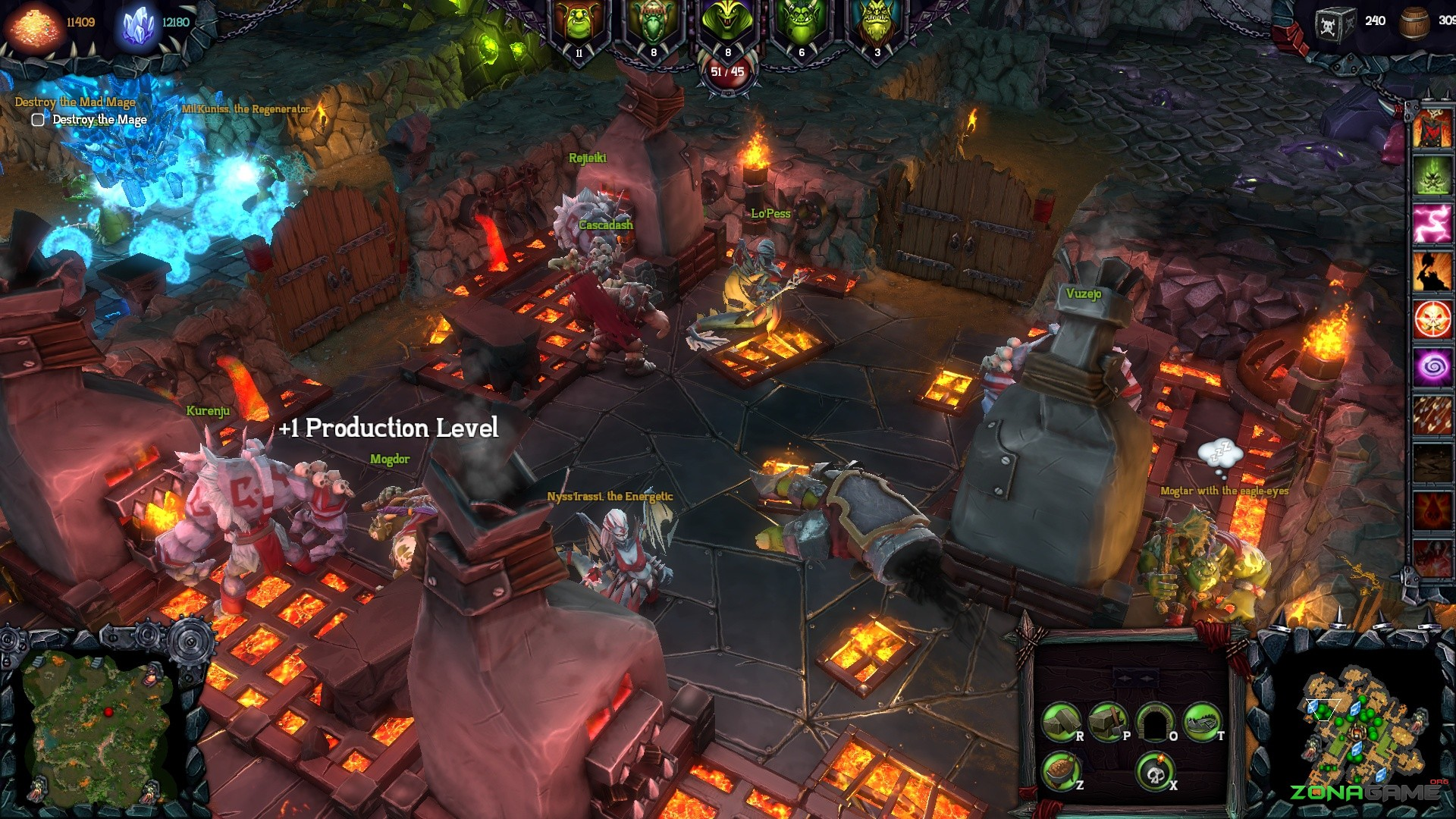 Dungeons 2 (2015) PC - Скриншот 2