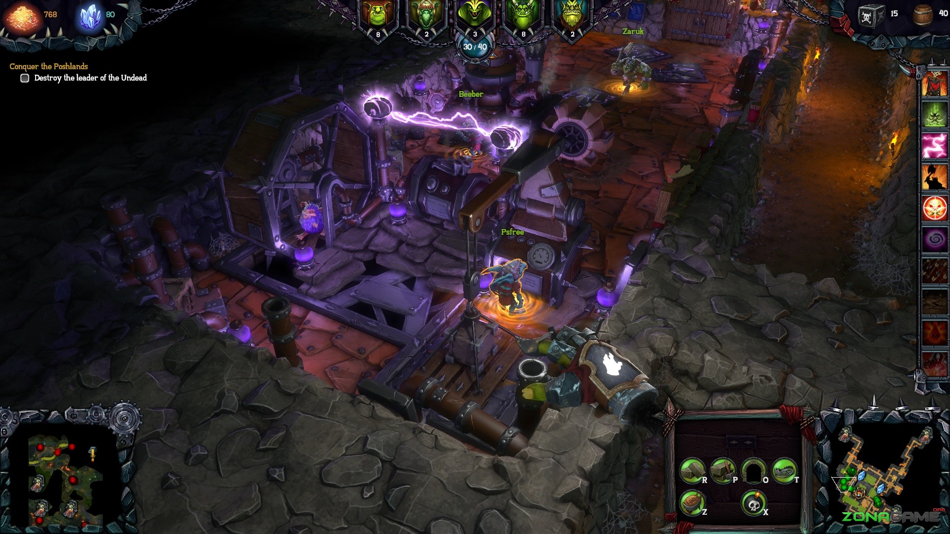 Dungeons 2 (2015) PC - Скриншот 3