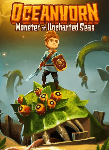 Oceanhorn: Monster of Uncharted Seas ������� �������