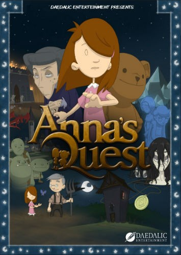 Anna's Quest ������� �������