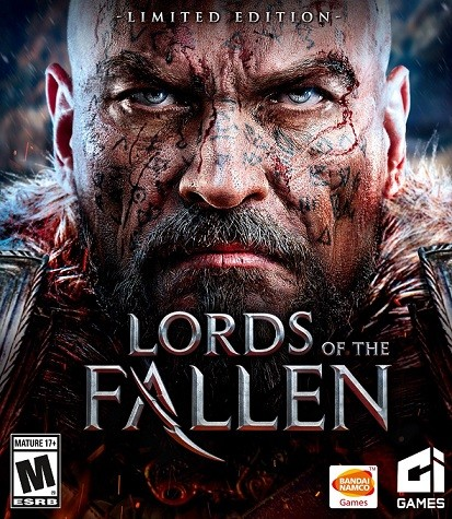 Lords Of The Fallen: Digital Deluxe Edition (2014)