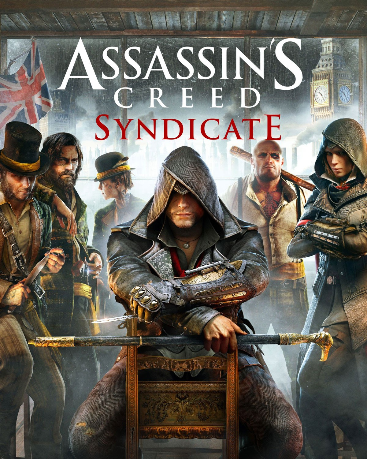 Assassins Creed Syndicate ������� �������