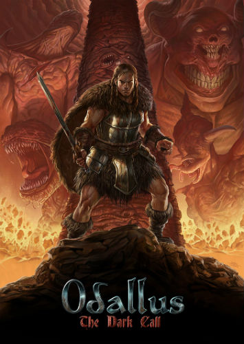 Odallus: The Dark Call (2015)