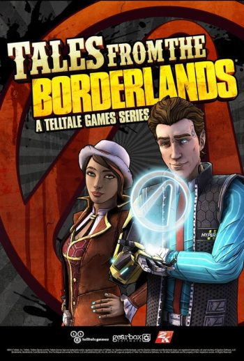 Tales from the Borderlands Episode 1-5