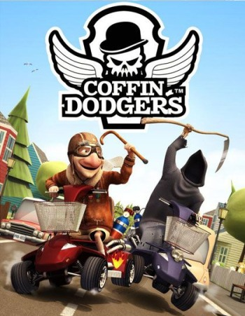 Coffin Dodgers ������� �������