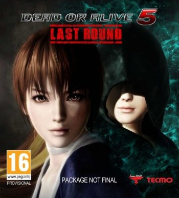 Dead or Alive 5 Last Round ������� �������