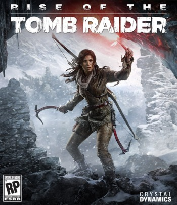 Rise of the Tomb Raider ������� �������