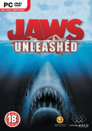 Jaws Unleashed ������� �������