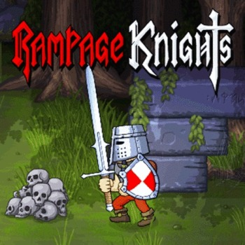 Rampage Knights ������� �������
