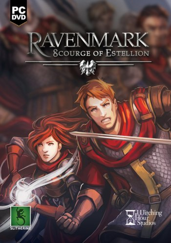 Ravenmark: Scourge of Estellion (2015)