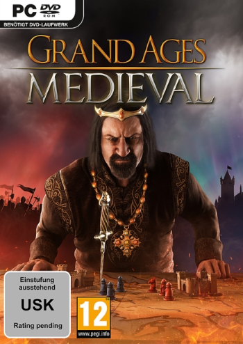 Grand Ages: Medieval ������� �������