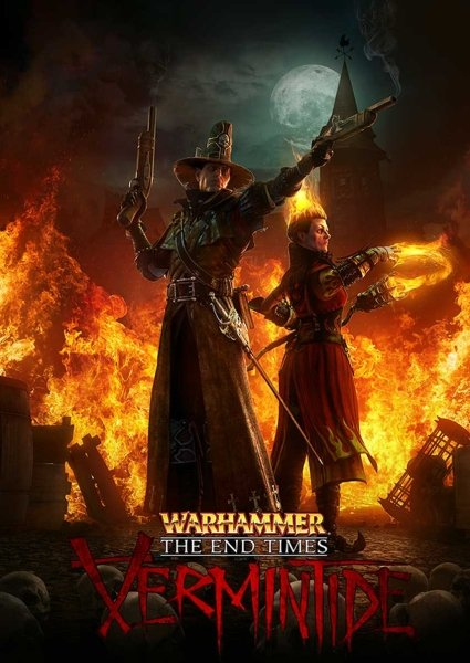 Warhammer: End Times - Vermintide (2015)