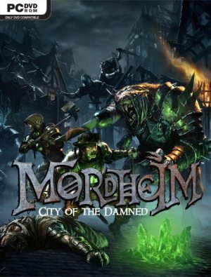 Mordheim: City of the Damned (2015)