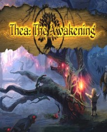 Thea: The Awakening (2015)