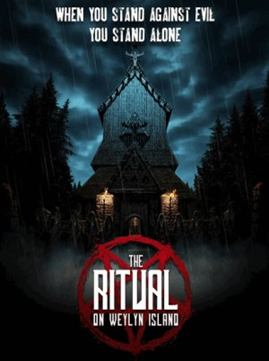 The Ritual on Weylyn Island ������� �������