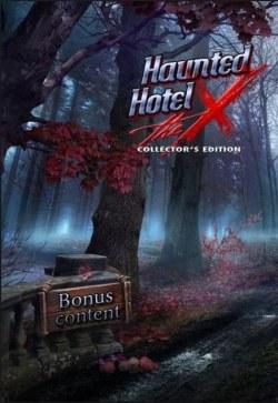Проклятый отель 10: Час Х. Коллекционное издание | PC