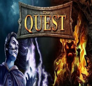 The Quest (2015)