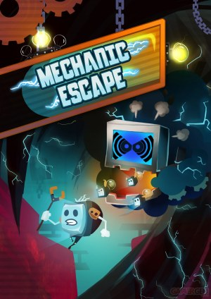 Mechanic Escape ������� �������