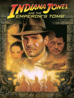 Indiana Jones and the Emperor's Tomb ������� �������