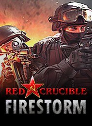 Red Crucible: Firestorm (2015)