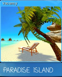 Paradise Island - VR MMO ������� �������