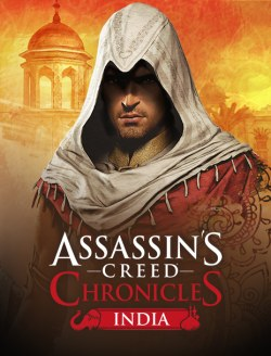 Assassin's Creed Chronicles India скачать торрент