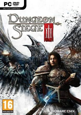 Dungeon Siege 3 ������� �������