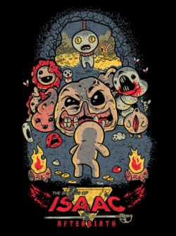 The Binding of Isaac: Afterbirth (2015)