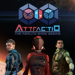 Attractio (2016)