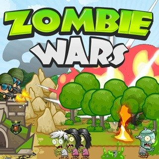 Zombie Wars Invasion (2016)
