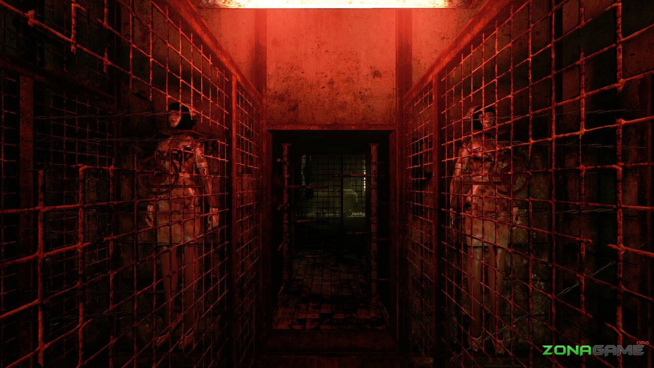 Silent Hill 7 Торрент