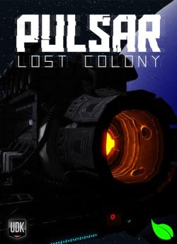 PULSAR: Lost Colony ������� �������