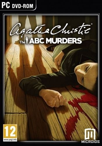 Agatha Christie The ABC Murders ������� �������