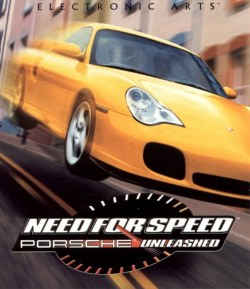 Need for Speed Porsche Unleashed ������� �������